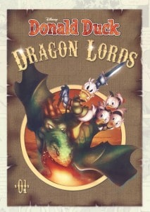 Dragon Lords 1