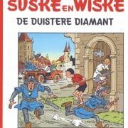Suske en wiske classic 2 - de duistere diamant - 9789002263330