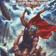 Thor 8 - 9789002263781