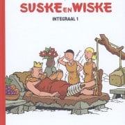 Suske en wiske classics integraal 1