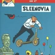 Nero - Sleenovia - 9789491466915