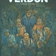 Verdun 2 - Doodsstrijd bij Fort Vaux - 9789085524755