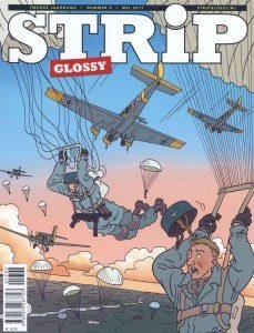 Strip Glossy 5