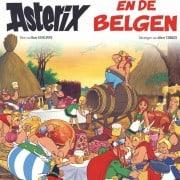 Asterix 24 - En de Belgen - 9782014001136