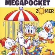 Donald Duck - Mega pocket - zomer - 9789463051743
