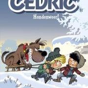 Cedric 31 - Hondenweer - 9789031435272
