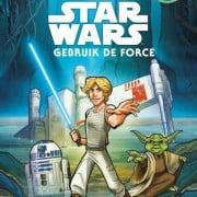 Leren lezen met Star wars - Gebruik de Force - 9789460786808