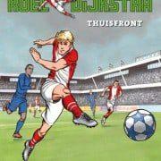 Roel Dijkstra 1 - Thuisfront - 9789088863400