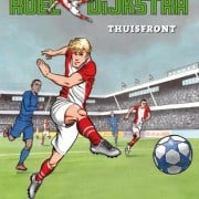Roel dijkstra 1 - Thuisfront - 9789088863417