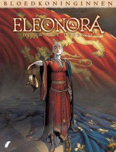 Eleonora 4 - De zwarte legende