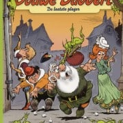 Douwe Dabbert 12 - De laatste plager - 9789088863141