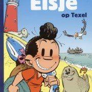 Elsje - Op Texel - 9789088863530