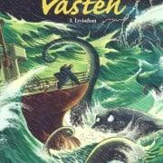 Vasten 3 - Leviathan - 9789082621488