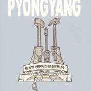Pyongyang - 9789492117670
