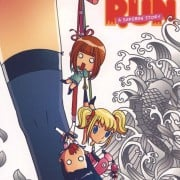 Hanabi Manga 1 - Run Run - 9789082220537