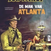 Tex Willer 7 - De man van Atlanta - 9789491593314