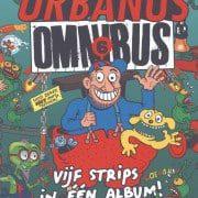 Urbanus omnibus 6 - 9789002263651