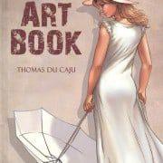 betty en dodge artbook