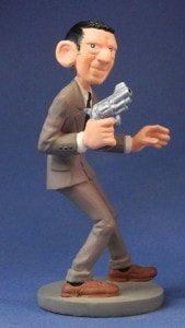 Agent 327