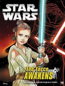 The Force Awakens (deze titel is uitverkocht)