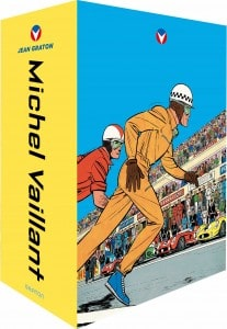 Michel Vaillant - hardcovers