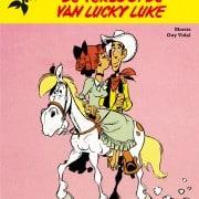 Lucky Luke 56 - De verloofde van Lucky Luke - 9782884714082