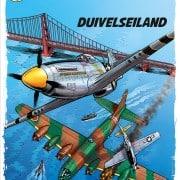 buck Danny classic 4 - Duivelseiland - 9789030372394