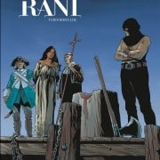 Rani 6 - Veroordeelde - 9789055819317