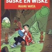 Suske en wiske 340 - Mami Wata - 9789002262166