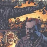 Walking Dead cassette