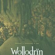 Wollodrin cassette 3 - silvester