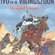Ivo en de Vikingszoon 3 - de vijand overzee - 9789082050875