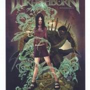 Wraithborn 1 - renaissance 1 - 9789460787096