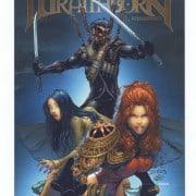 Wraithborn 2 - renaissance 2 - 9789460787096