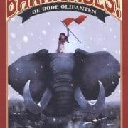 Op de barricades - de rode olifanten - 9789460787003