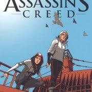 Assassin's creed 2 - zonsondergang 2 - 9789460787096