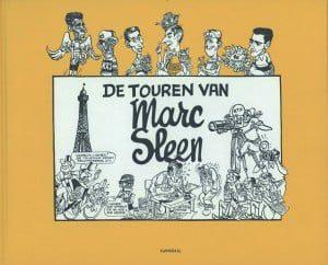 De Touren van Marc Sleen