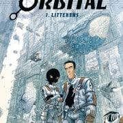 Orbital pakket - hardcovers 1 en 5 -