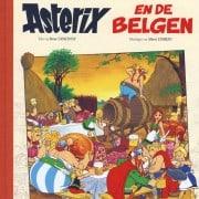 Asterix en de Belgen - 9782014002256