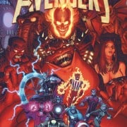 Uncanny Avengers 9 - 9789002263927