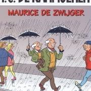 F.C. De Kampioenen 95 - Maurice de Zwijger - 9789002263279