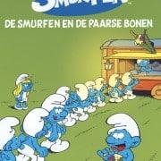 De Smurfen 36 - De smurfen en de paarse bonen - 9789002263699