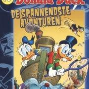 donald duck - de spannendste avonturen 13 - 9789463051828