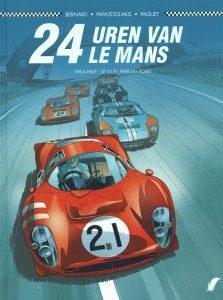 De 24 uren van Le Mans