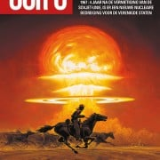 Uur U 9 - Apocalyps in Texas - 9789463062114
