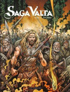 Saga Valta 3