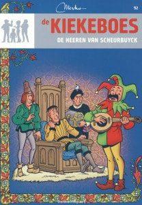 De Heeren van Scheurbuyck