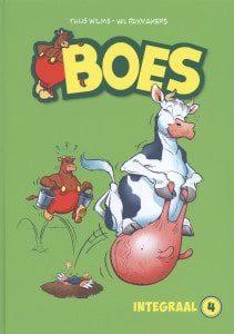 Boes integraal 4
