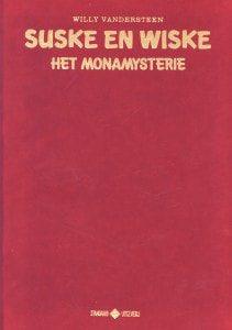 Het Monamysterie