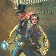 Lady Mechanica - De wez\en van West Abbey - 9789044632910